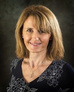 Tina Verney - Managing Director