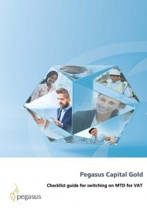 Making-Tax-Digital-For-VAT-Capital-Gold-Checklist