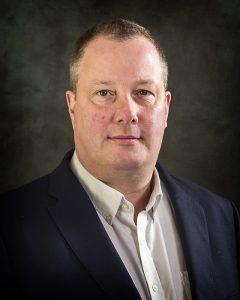 Mark Taylor - Sales & Marketing Director