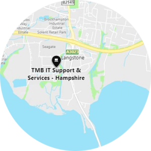 TMB Hampshire